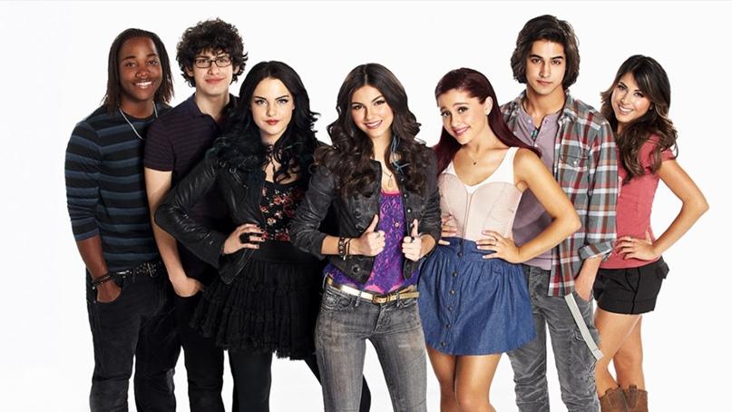 Сериалы, которые были на Nickelodeon, изображение №7