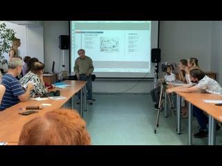 Л. Гусева и А. Макаров | депутаты ЗСО kullanıcısından video