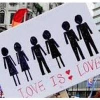 Замуж за гея. фото
