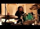 Muse - Hysteria. Drum covered by Anton Vihorev
