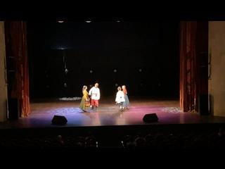 Видео от Ансамбль «Цветень»