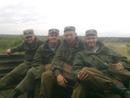 Фотоальбом Владислава Баженова
