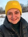 Екатерина Антошевская фото №1