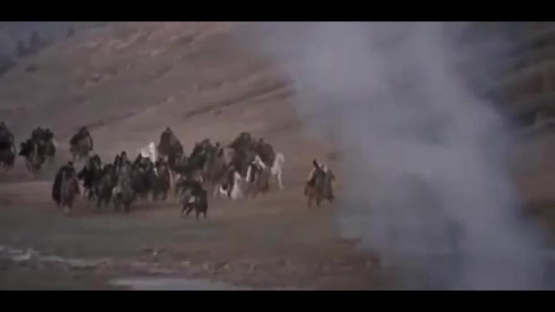 х ф Бег СССР 1970 Михаил Ульянов в роли Белого генерала Черноты
