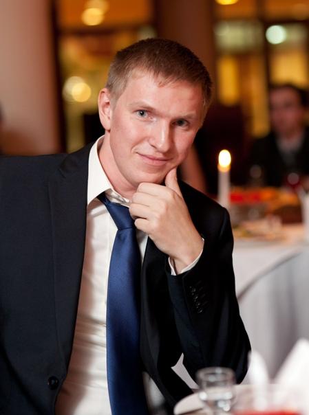 Pavel Naumofff, Тюмень, Россия