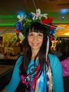 Персональный фотоальбом Анастасии Юрашевой