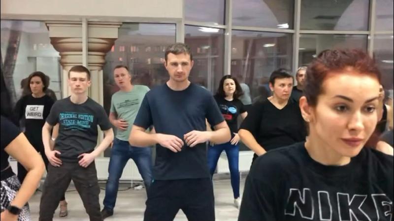 Сальса в Курске Обучение с нуля Школа танцев Dance Life