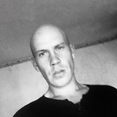 Виктор-Владимирович, 31, Gorodets