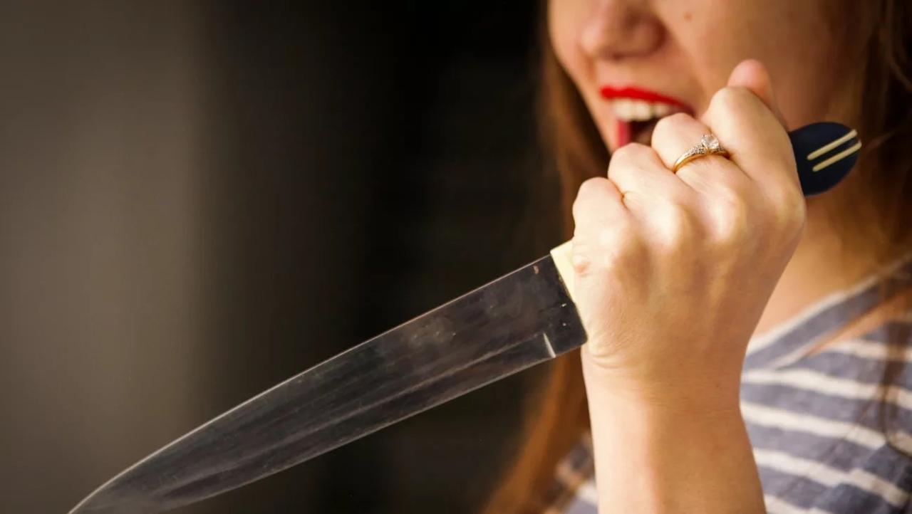 В Оймяконском районе женщине убившей ножом своего супруга изменили срок с условного на реальный