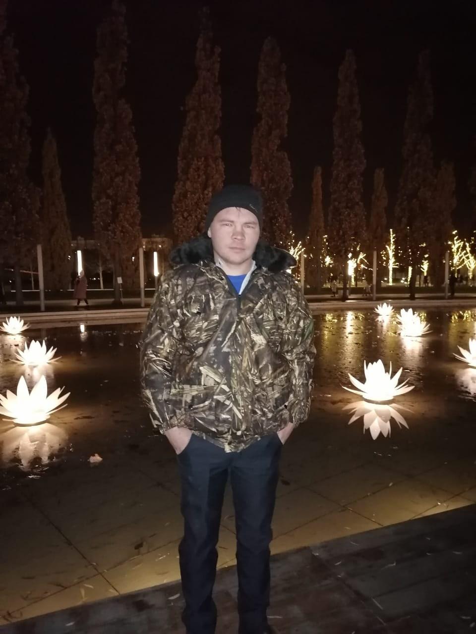 Вадик, 27, Kalininskaya