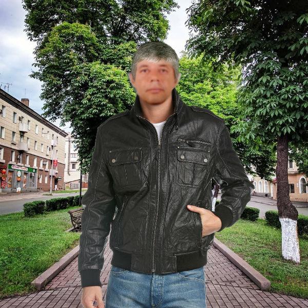 Alexey, 31, Yenakiyeve
