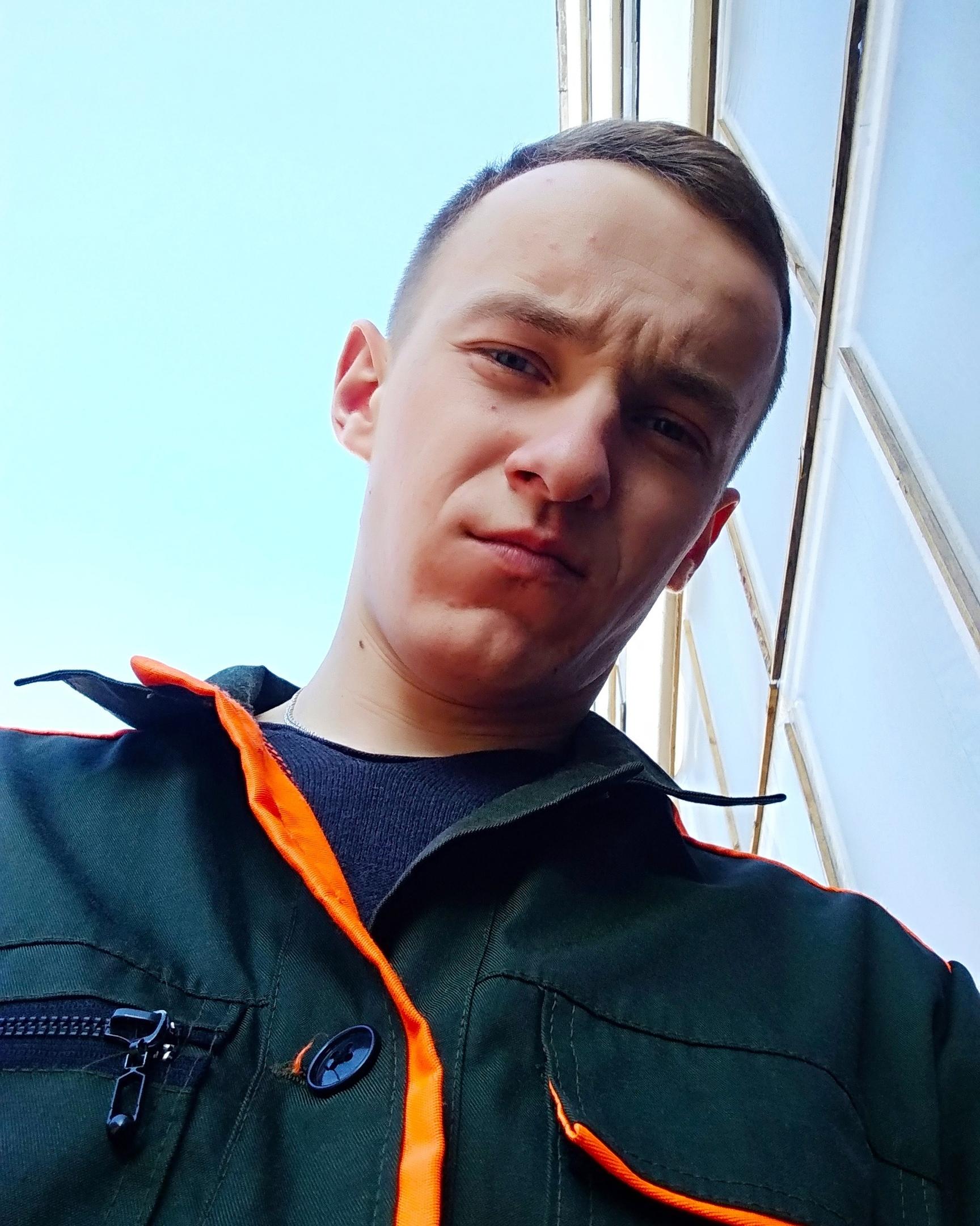 Андрей, 23, Gomel