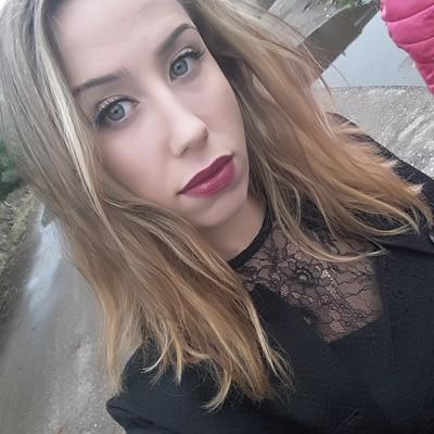 Viktoriya, 24, Emmaus
