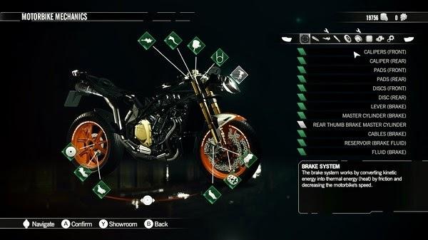 RIMS Racing - мотосимулятор нового поколения (трейлер)