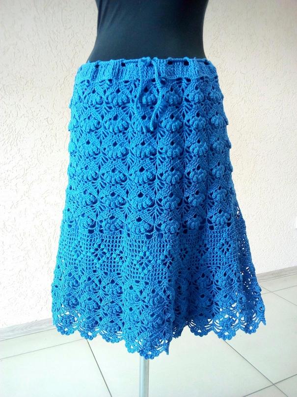 Купить юбку, с подкладом,связана | Объявления Орска и Новотроицка №28475