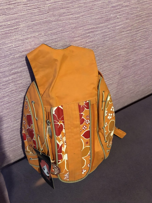Новые детские рюкзаки для прогулки с | Объявления Орска и Новотроицка №18335