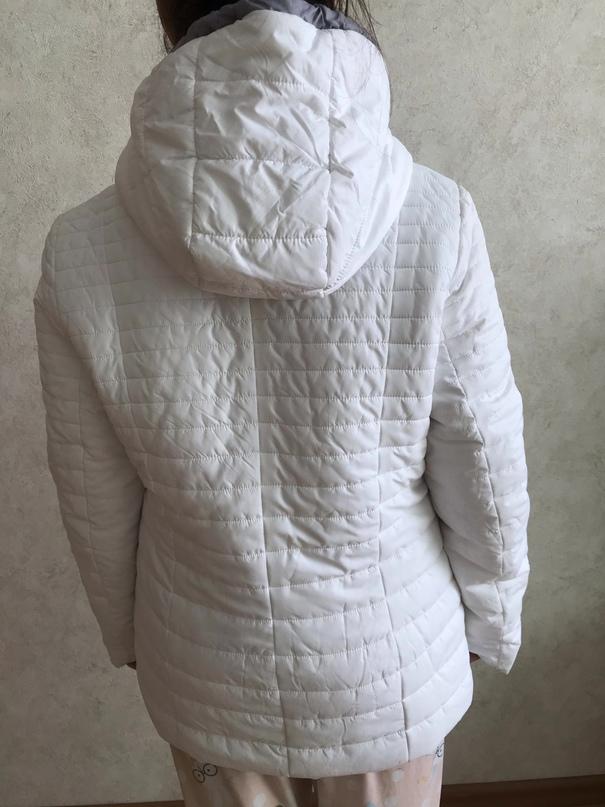 Куртка НОВАЯ. Не подошёл размер. | Объявления Орска и Новотроицка №28046