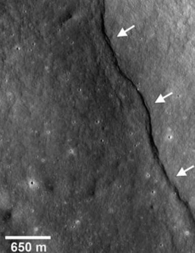 Луна - творение инопланетного разума, изображение №16