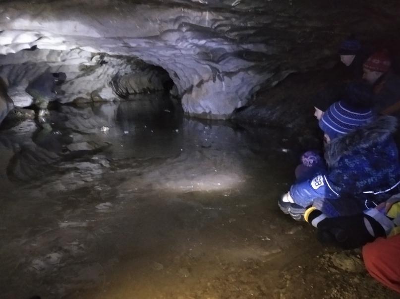 Поездка в пещеру «Сказ», изображение №5