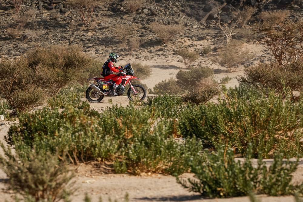 Ралли Дакар 2021. Фотографии и видео (пролог + этап 1)
