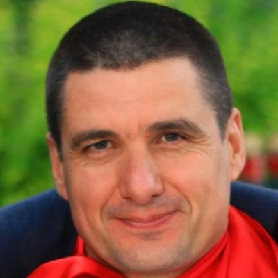 Станислав Гавриленко