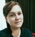 Елена Комякова