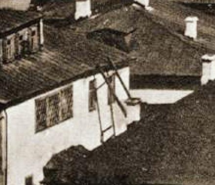 Москва без людей в 1867 году. Где все люди?, изображение №73