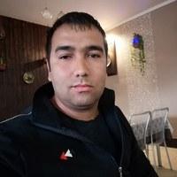 Толик Жураев