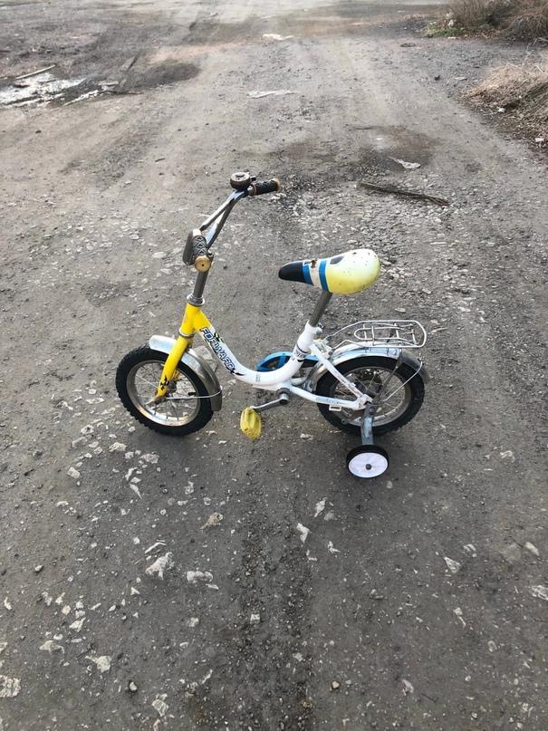 Купить велосипед  Цена 2000 Без | Объявления Орска и Новотроицка №28286