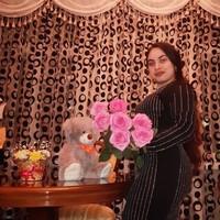 Фотография Анастасии Череповецкой ВКонтакте