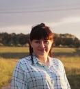 Елена Будылина