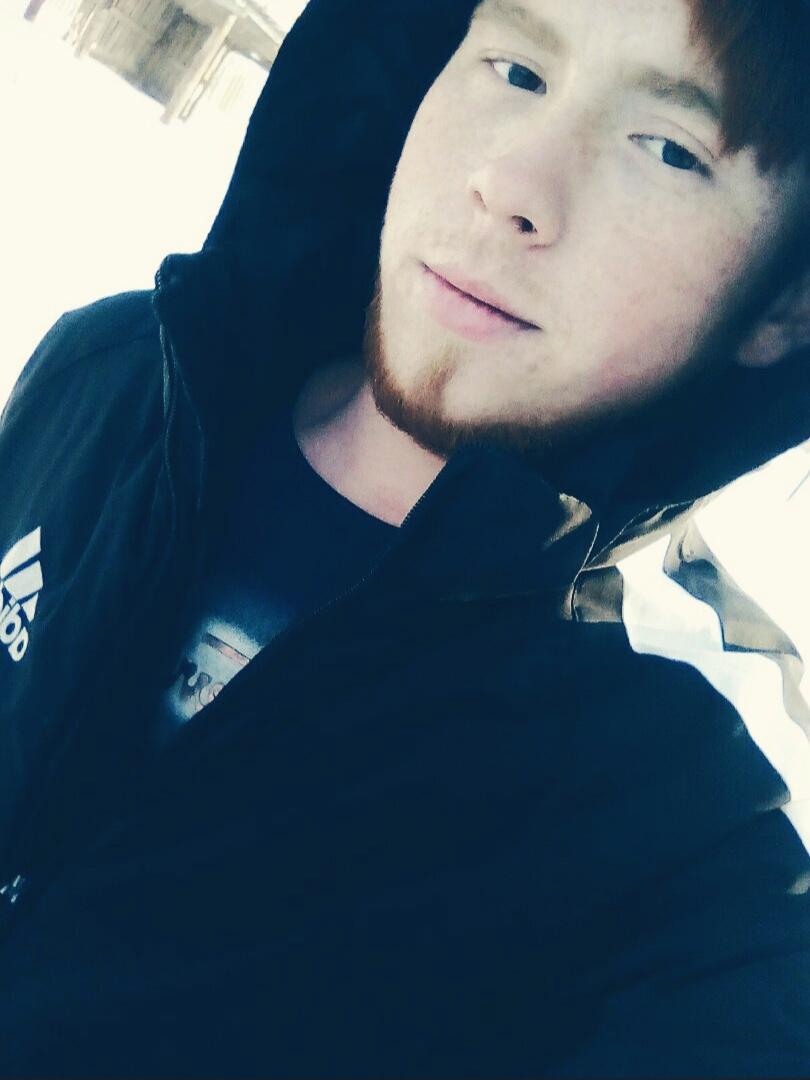 Aleksei, 18, Kalach-na-Donu