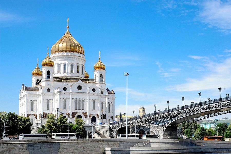 2022-08, Тур в Москву в августе, 5 дней (B)