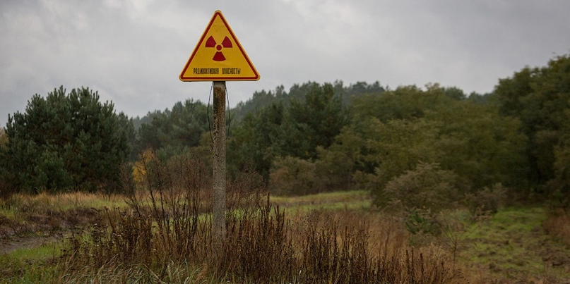 Химик из университета Шеффилда заявил, что в Чернобыле возобновилась цепная реак...