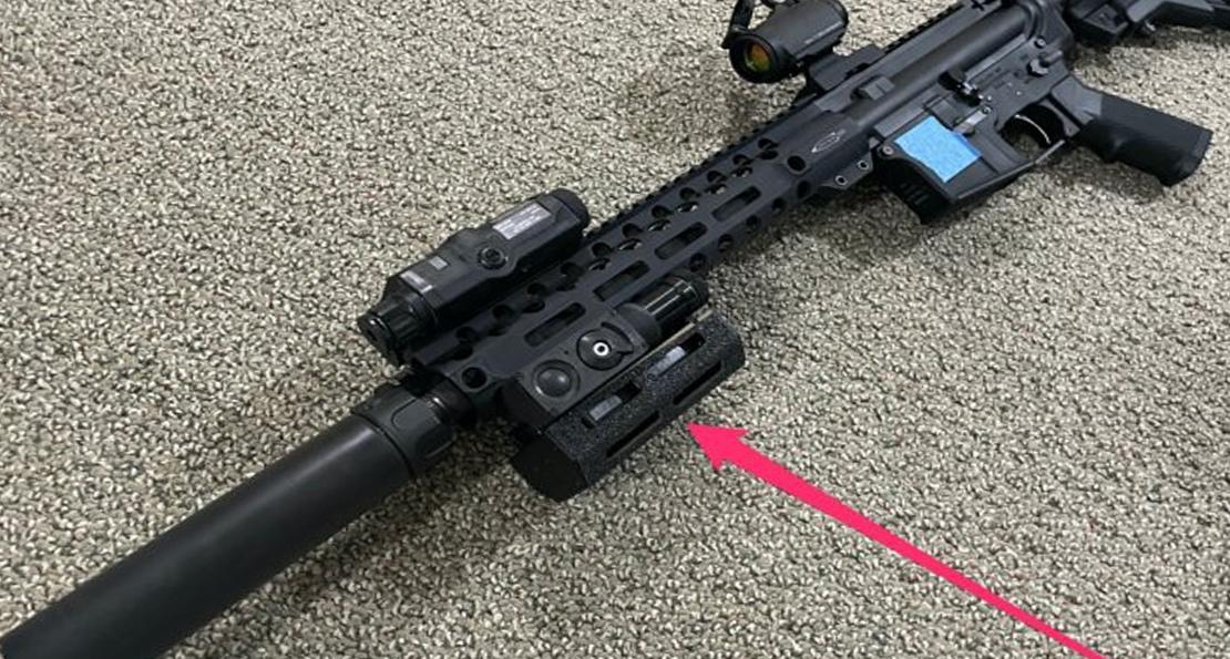 Американские винтовки