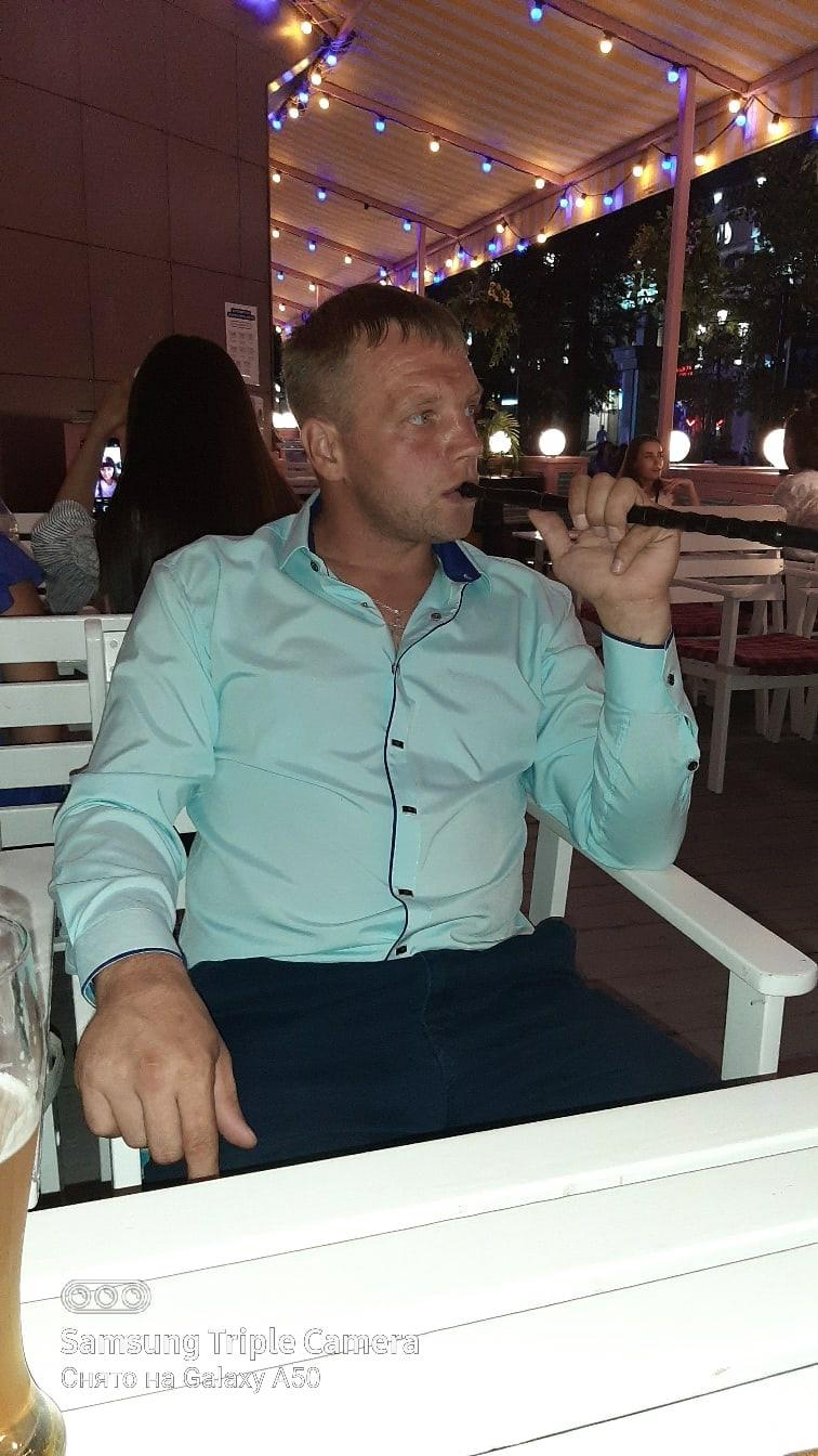 Иван, 32, Nefteyugansk