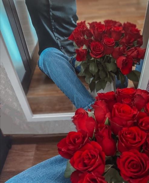 Любимый подарил просто так ❤️А вам дарят ваши втор...