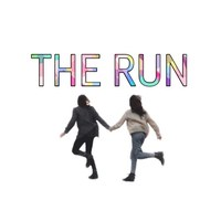 Логотип the Run
