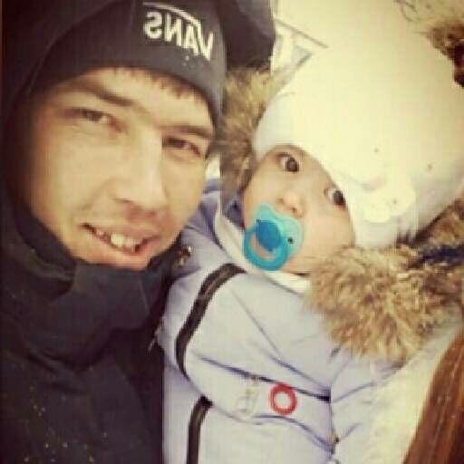 Евгений, 28, Kievka
