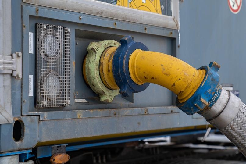 В зоне высокой ответственности ООО «Газпром трансгаз Ухта», изображение №1