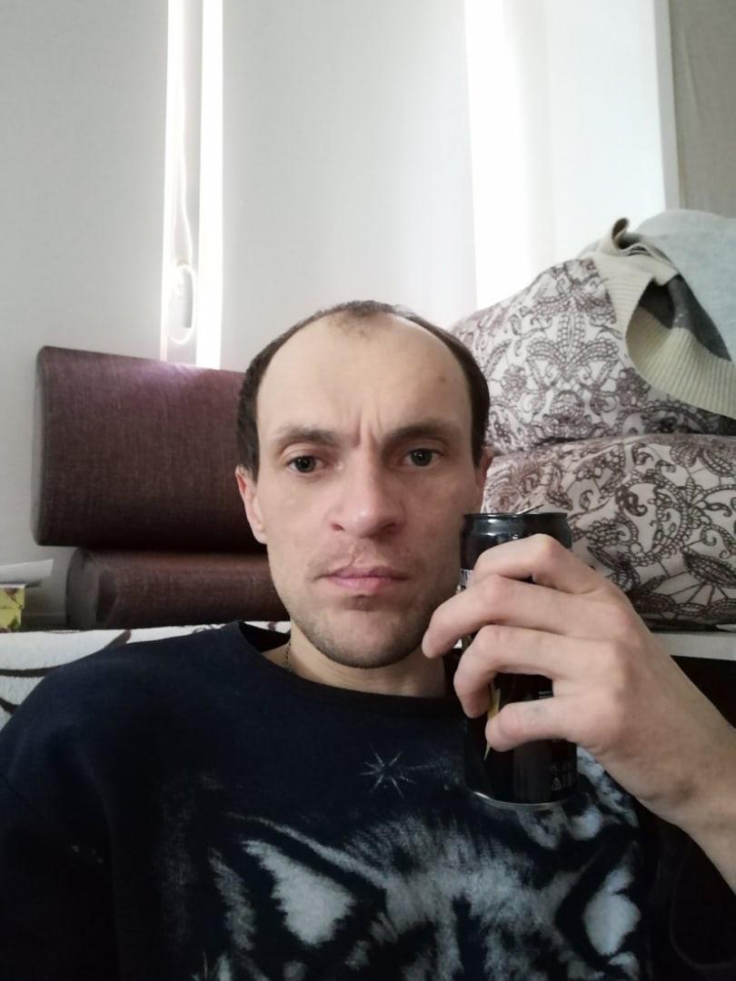 Василий, 34, Pskov