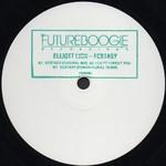 Elliott Lion - Ecstasy (Futureboogie Recordings; FBR 060; 2018)