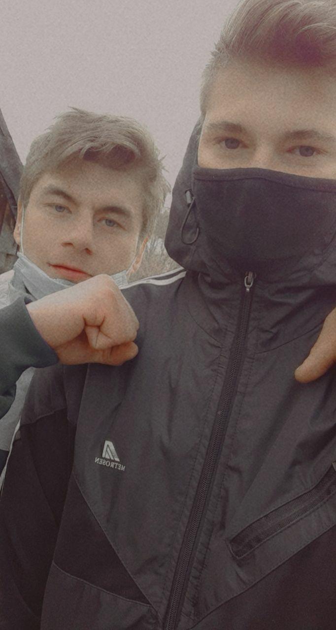 Владимир, 20, Il'insko-Podomskoye
