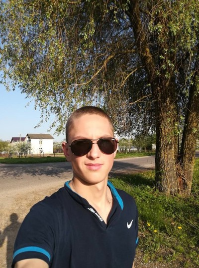 Александр Парюгин