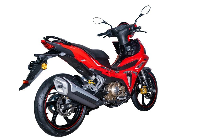Скутер Benelli R18i 2021