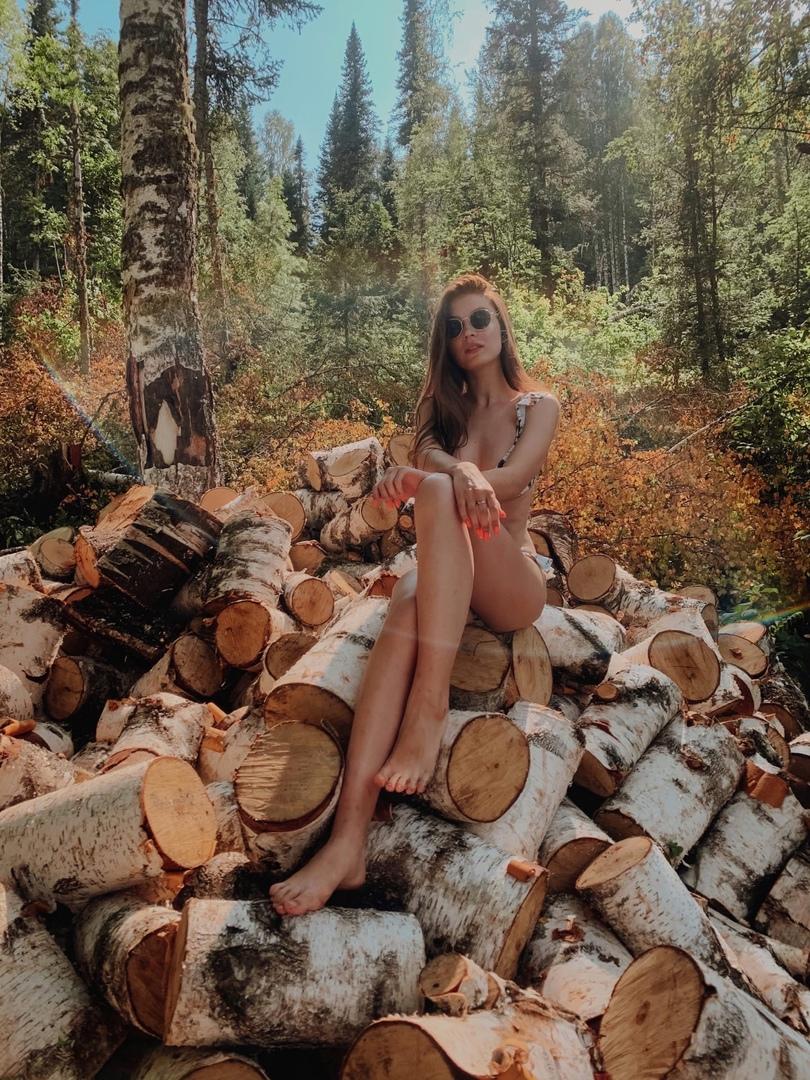 фото из альбома Александры Шмаковой №4