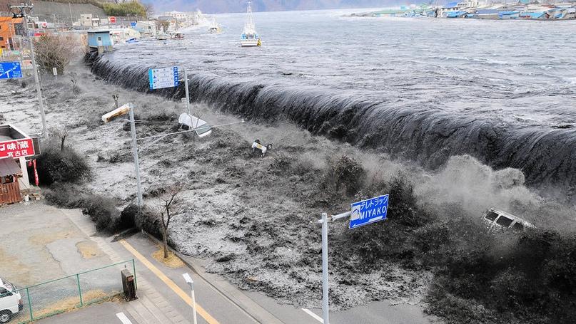 18-19 века: искусственные землетрясения, вулканы и цунами, изображение №17