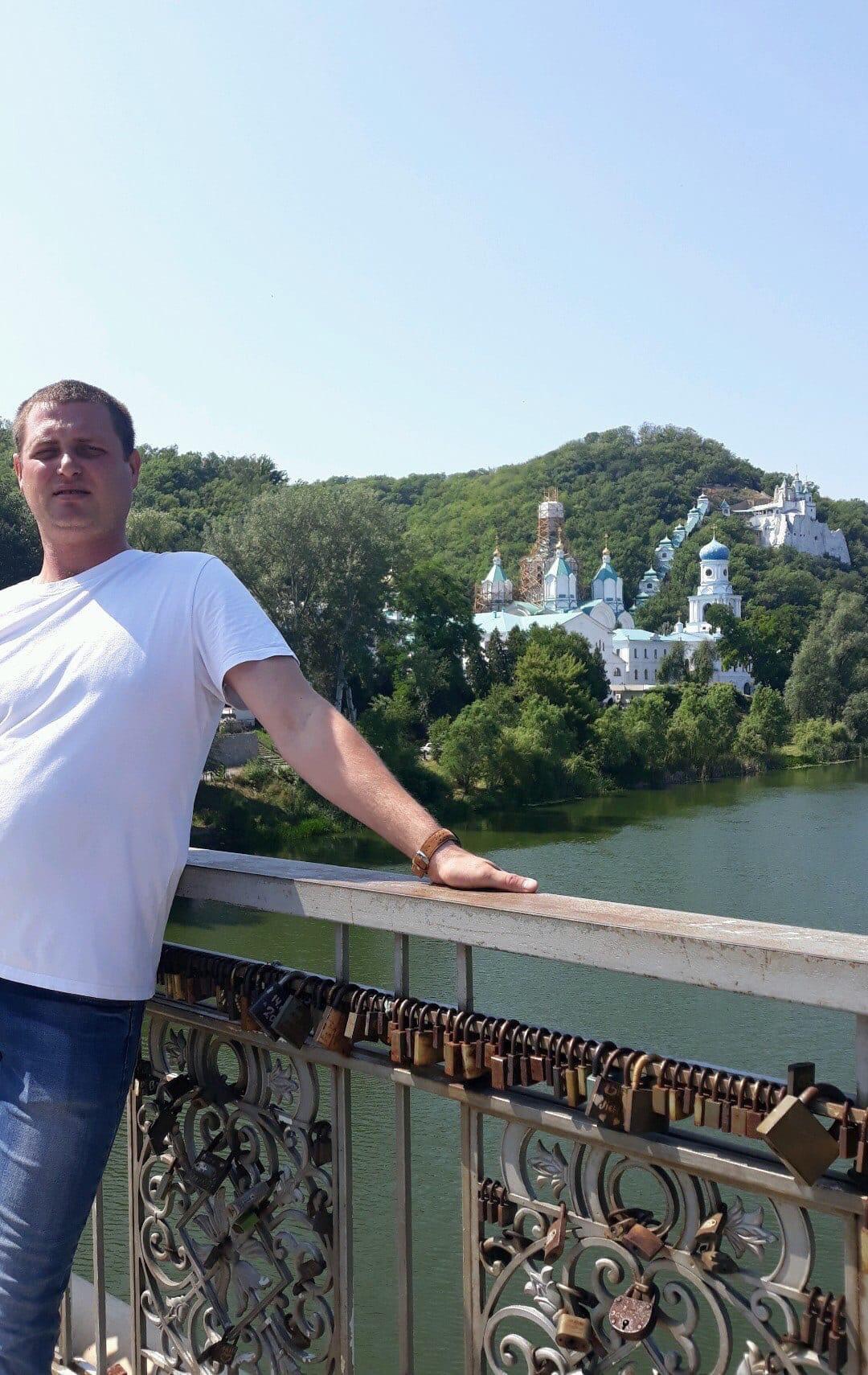 Андрей, 34, Podol'sk