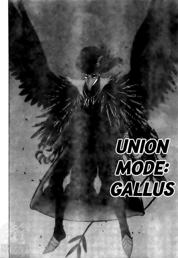 Black Clover Chapter 285, image №4