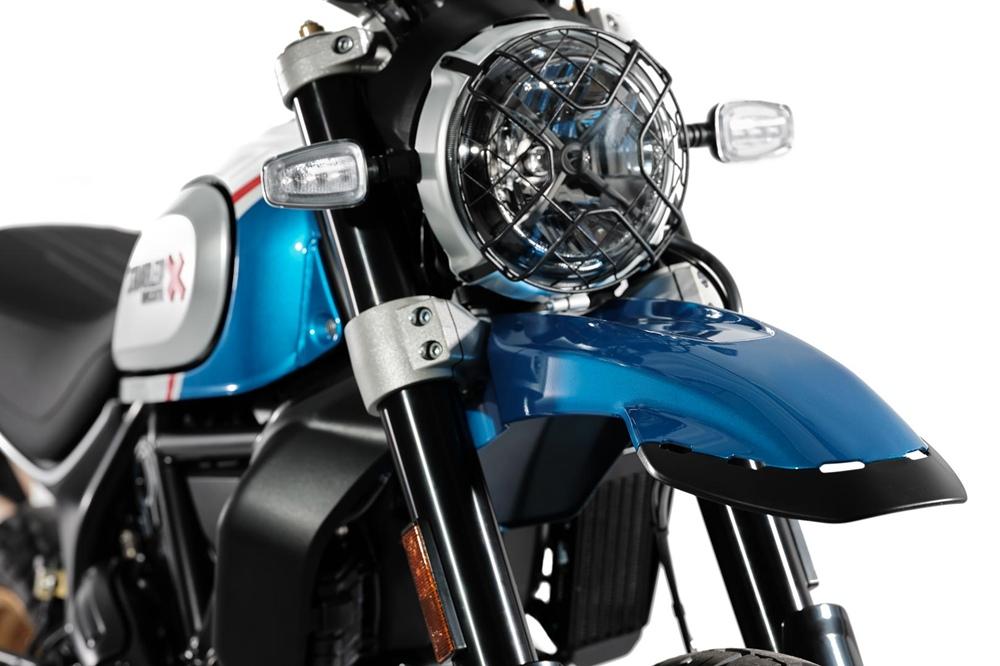 Мотоциклы Ducati Scrambler Icon / Desert Sled 2021